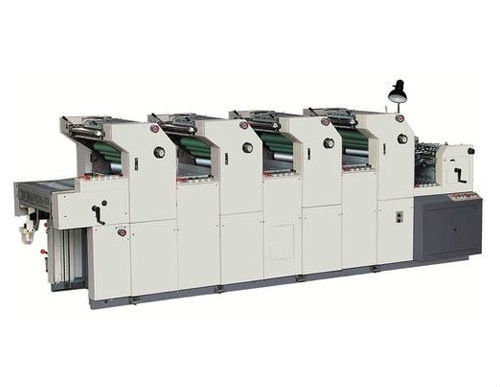 Four-Color-Non-Woven-Bag-Printing-Machine