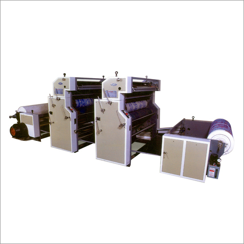 Reel-to-Reel-Paper-Non-Woven-Printing-Machine